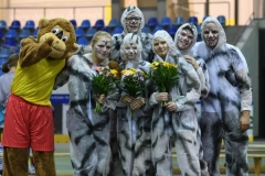 Kinderturn-Show 2018 - Dresden
