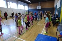 Tag des Kinderturnens 2017 und Kinderturn-Club