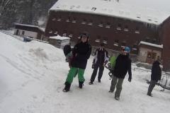Winterlager 2017