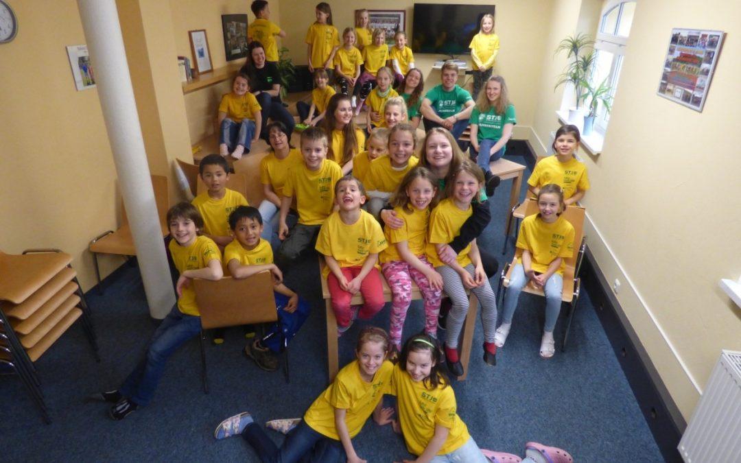 Kindererlebnislager 2017
